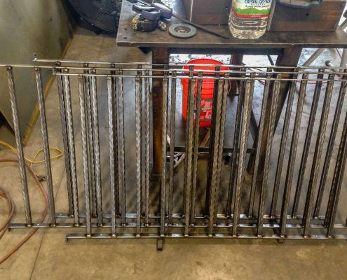 Custom-Railing-bend-oregon-metal-worker